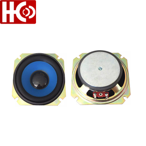 4 inch 8 ohm 30 watt audio speaker