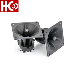 85 mm Piezoelectric Tweeters For Pa Speaker