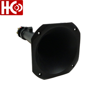 Melodious Swallow Sound Magnet Driver Horn Tweeter