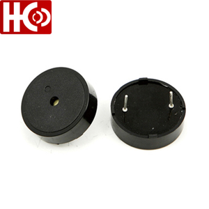 24mm*7.5mm 5V 12V warning piezo buzzer