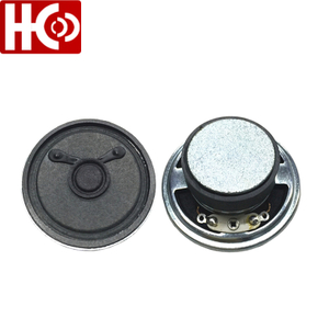 2.25 inch 57mm 8 ohm 4 watt audio speaker