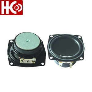 2.5 inch 4 ohm 10 watt bluetooth speaker