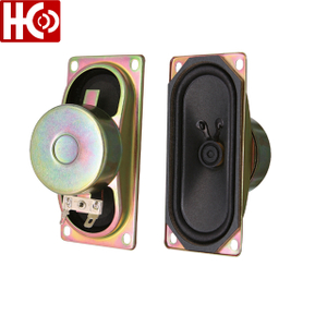 51mmx111mm 511 High end TV audio speaker