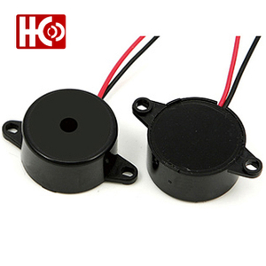 31MM*14MM 9V 12v dc 90dB piezoelectric buzzer