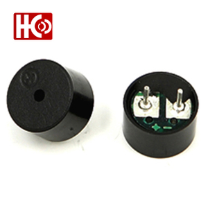 9mm*5mm 5v 40ohm passive magnetic buzzer