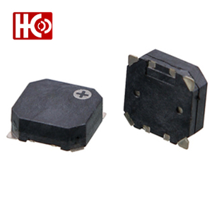 8*2.5mm 3.6v 2700 hz smd magnetic buzzer