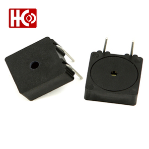 25MM*25MM*8.5MM 12V 80dB low frequency micro passive piezo buzzer