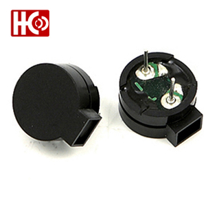 12mm*6mm 1.5V small magnetic buzzer