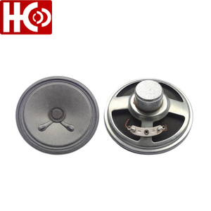 3 inch 78mm 15w 8ohm multimedia speaker