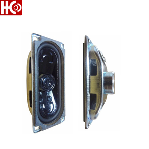 30x70mm 8 ohm 5w professional lcd tv speaker