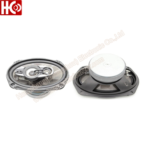 6x9 inch 4 ohm 200 watt car woofer speaker
