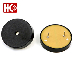 30mm*7.5mm 12V 85dB piezo audio indicator