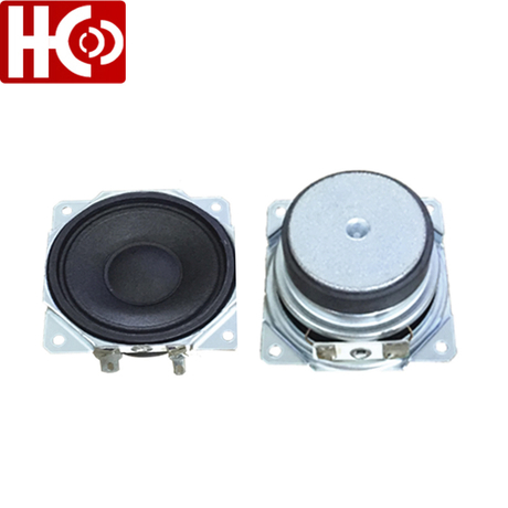 2 inch 8ohm stereo sound speaker