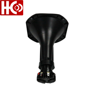 High Quality Big Size Bird House Tweeter Horn
